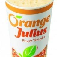 Orange Julius coupon