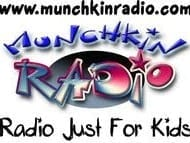 Munchkin Radio – kid-friendly music