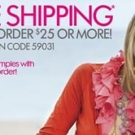 Ulta Beauty coupon – free shipping