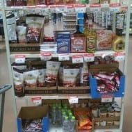 Walmart shopping trip: Price-matching magic, & clearance craziness..