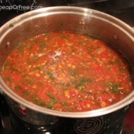 EASY Taco Soup Recipe That's Totally Delicious!