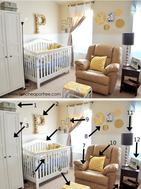 Image Result For Baby Crib In Master Bedroom Ideas