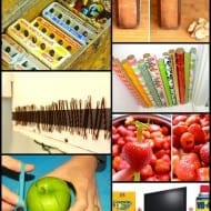 Tons of home remedy tips and tricks PART II : Creative ways to make yo..
