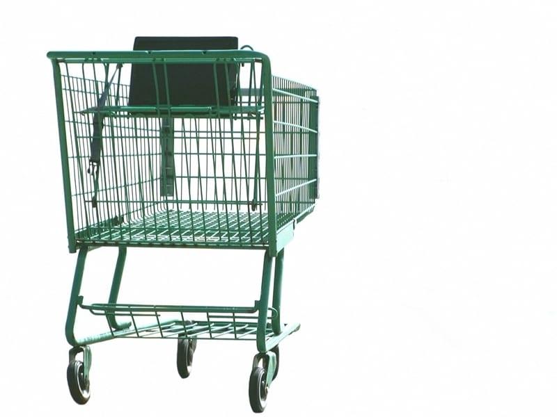 Fun Cheap or Free Grocery Shopping