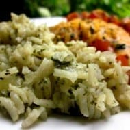 Cafe Rio Cilantro Lime Sweet Rice Recipe