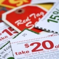 Q&A: All about couponing! (and why I don't do it)