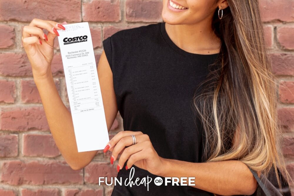 How to budget for Costco - all your questions answered from Fun Cheap or Free