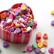 Valentine's Day! Ideas and budgeting tips.