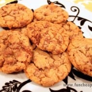Amazing Chocolate Chip Cookie recipe…using leftover Easter candy..