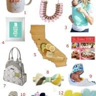 HUGE Mother's Day giveaway! 12 AMAZING Prizes to win, plus a Mot..
