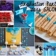 Graduation Party time! – get tons of ideas here!