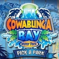 Why I love Cowabunga Bay (+ things to look for in a water park)