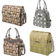 Great deal on Petunia Pickle Bottom Bags!