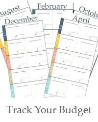 The simplest budgeting technique EVER! from FunCheapOrFree.com