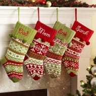 Christmas Stockings 101 – stuffers, budget, and more!