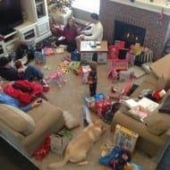 "How much to spend on your kids for Christmas: Part III…the ""HO.."