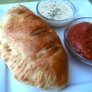 Pizza Benders (aka Amazing Calzones) Recipe