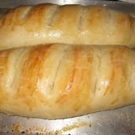 Best basic french bread recipe…ever.