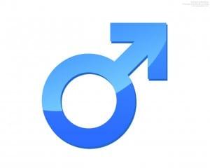 male-gender-sign
