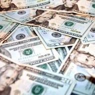 "January ""Focus on Finances"" Challenge #1…Cash-Only i.."