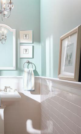 Affordable Bathroom DIY Fixes