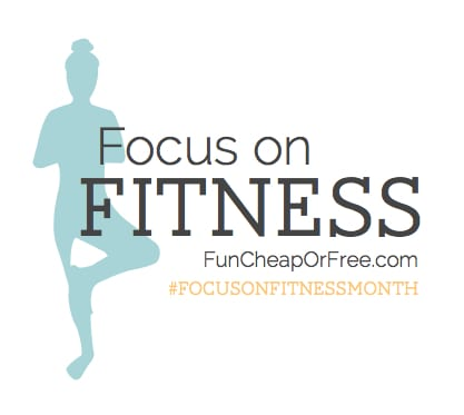 March: Focus on Fitness month