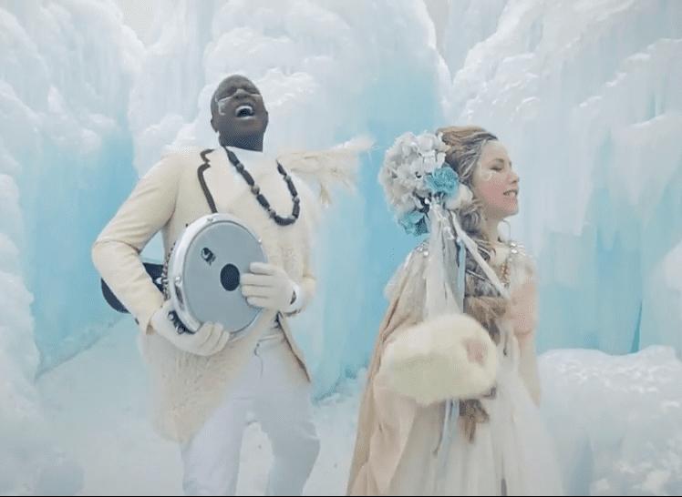 Coolest remix to Let It Go