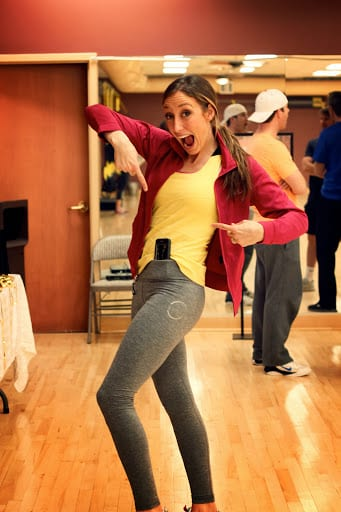 Focus on Fitness Swoob