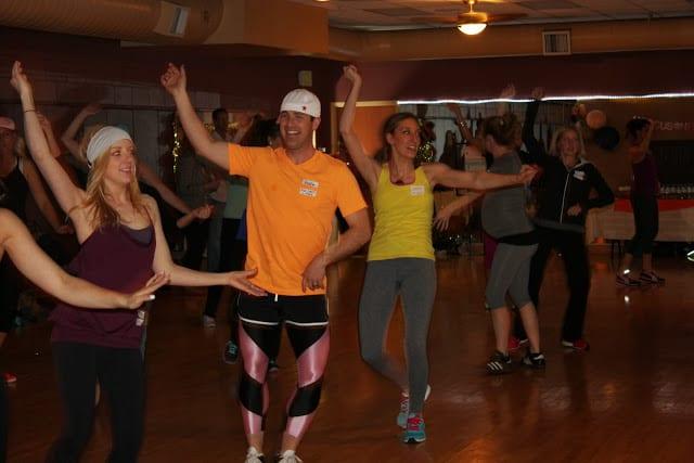 Focus on Fitness Zumba
