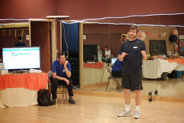 Focus on Fitness M5