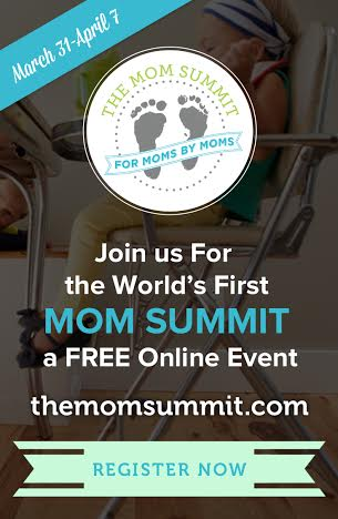 A free online summit for moms