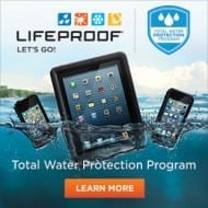 LifeProof discount 10% off…you NEED this in your life!!