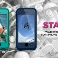 10% off LifeProof cases, 3 days left! (and they are COLORED!!)