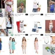 $300 Fashion Giveaway! Day 5 of 5 Days of Mother's Day Giveaways