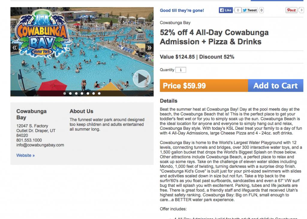 Discount salt pool coupon code