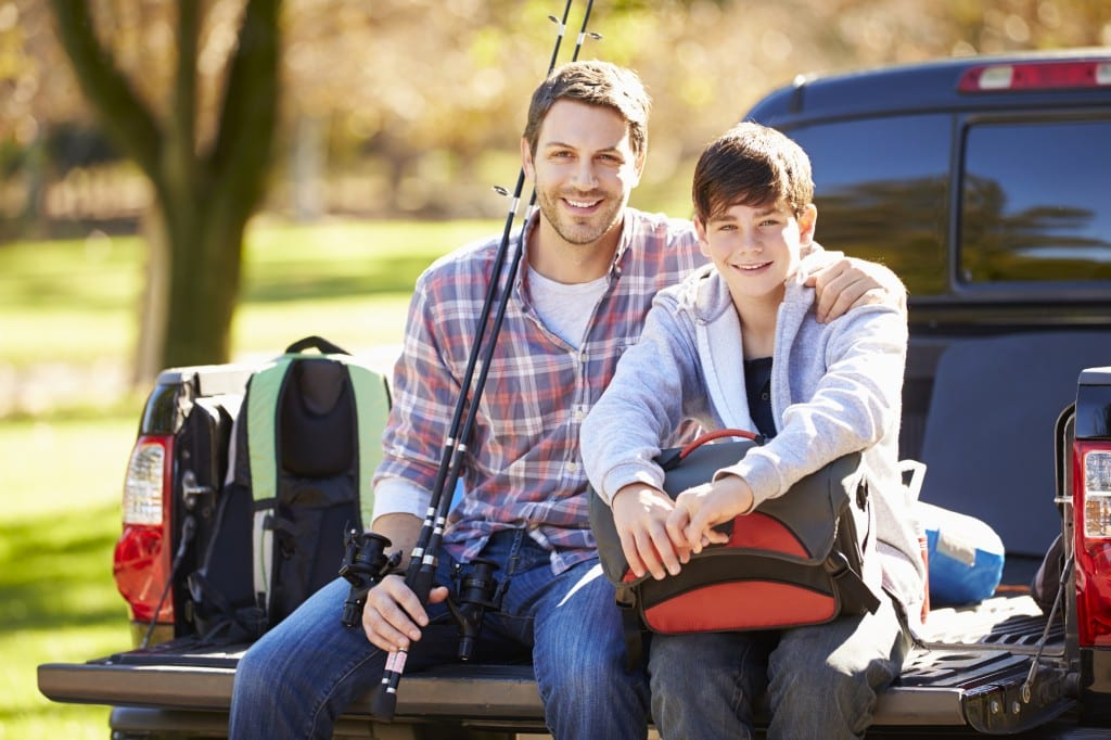 Things kids can do for Father's Day (that Dad actually wants!)