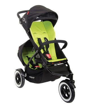 Great deal on Phil & Ted's strollers