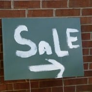How to become a Yard Sale Ninja! (Navigate, shop, find the best deals)