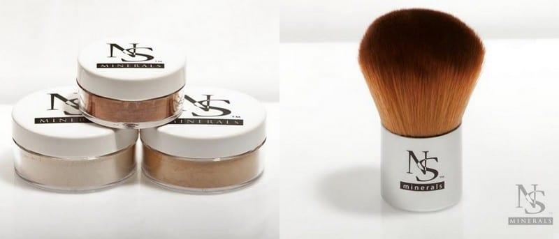 Mineral Makeup Giveaway