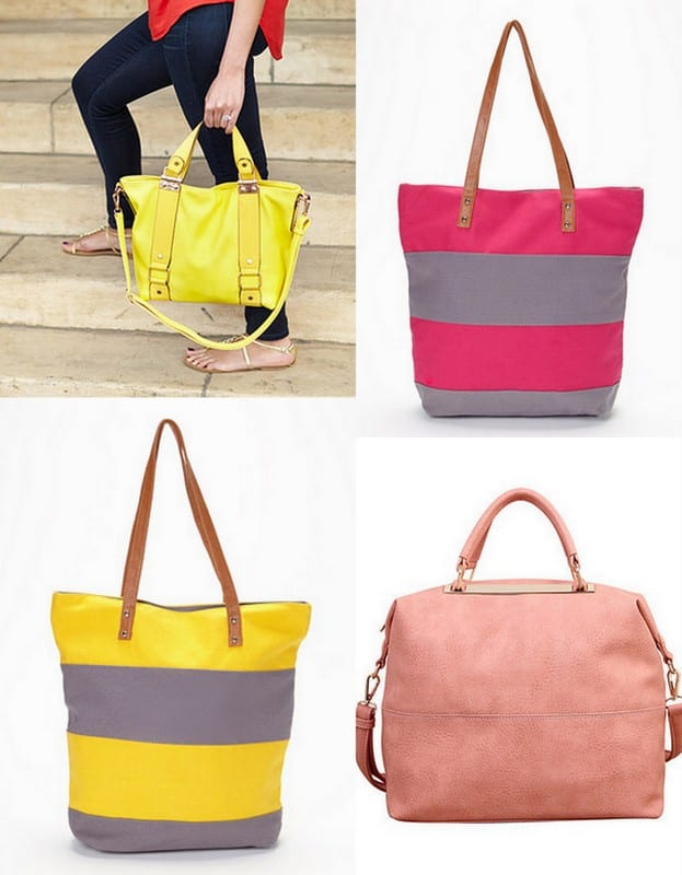 Melie Bianco bags on sale