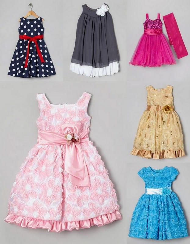 Fancy dresses $14.99 or less