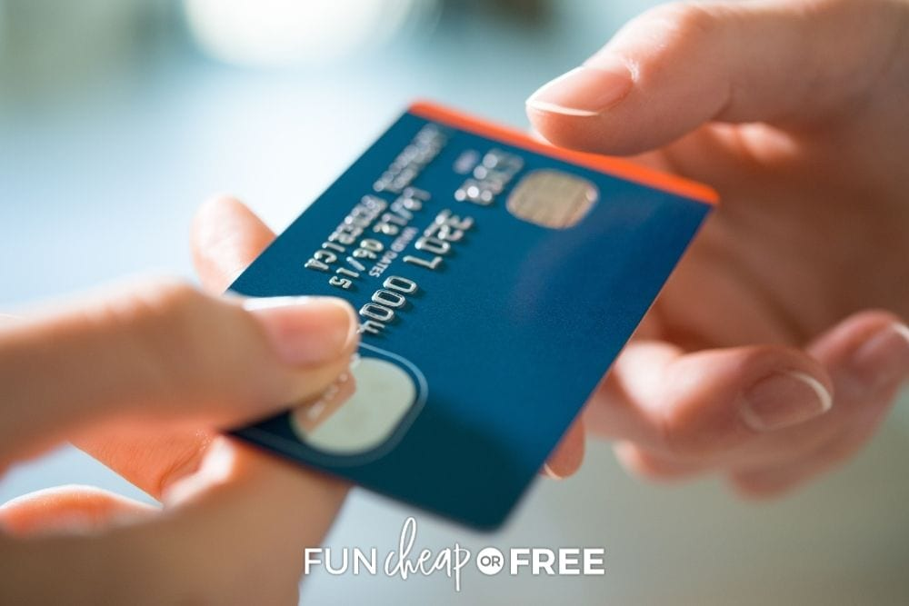 using credit card rewards for invisalign cost, from Fun Cheap or Free