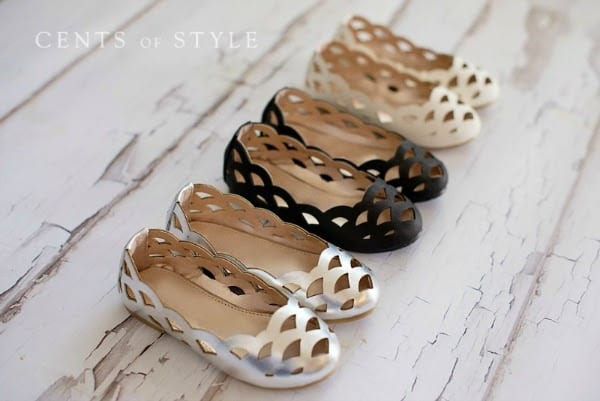 Girl shoes, less than $8 shipped!