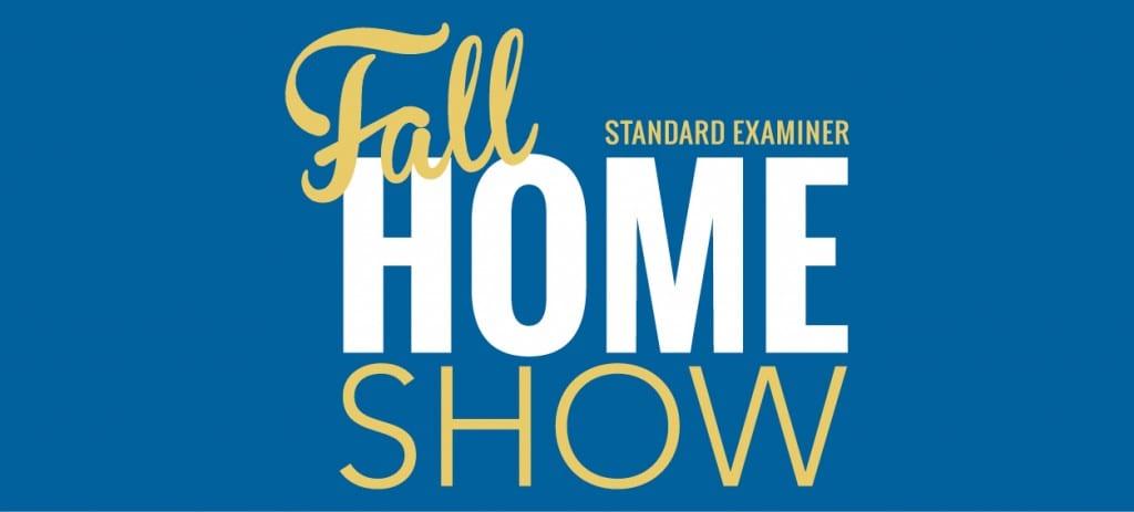 Standard-Examiner Home & Garden show Sept 26-27, Ogden, UT
