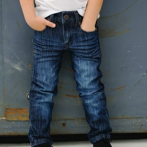 Rowen Christian jeans giveaway!