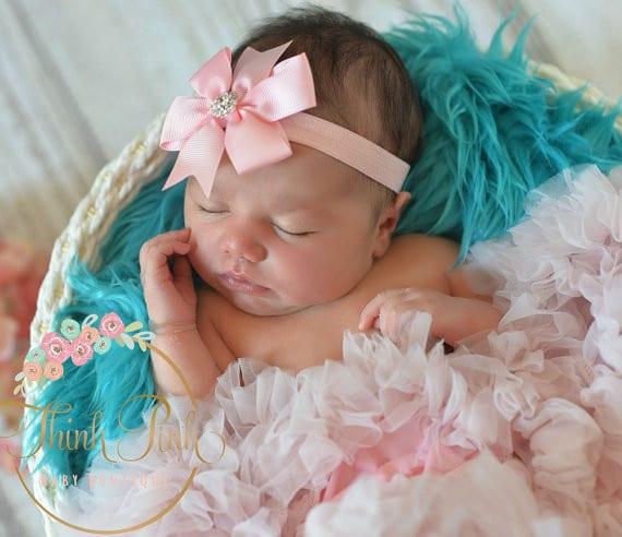 HB-2018-petite-rhinestoned-ribbon-bow-headband-1