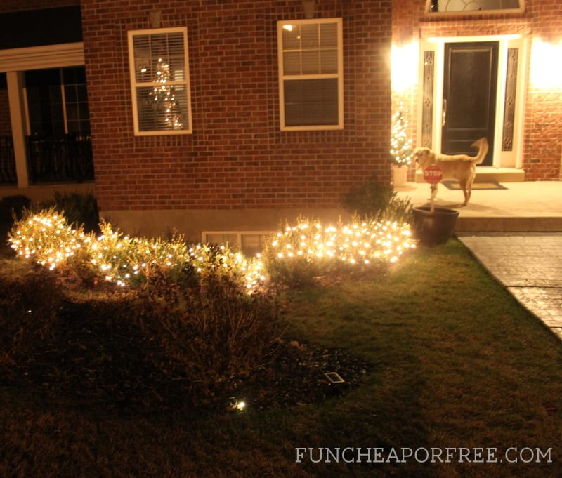 How We Saved 300 On Our Christmas Lights Christmas