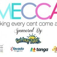 Virtual MECCA tickets now available!