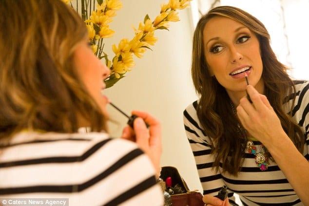 frugal makeup tips and tricks!