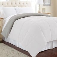 Reversible Down Alternative Comforter for $27.99! [MECCA Steal no 3]